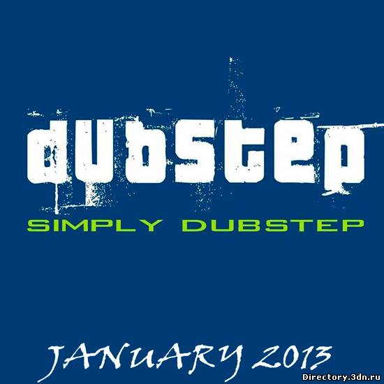 Simply Dubstep (January 2013)