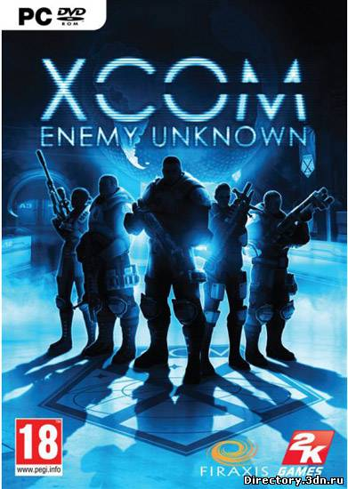 XCOM: Enemy Unknown. The Complete Edition (2012) Лицензия / PC / Torrent