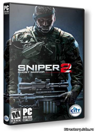 Sniper: Ghost Warrior 2. Special Edition (2013/RePack от Audioslave)