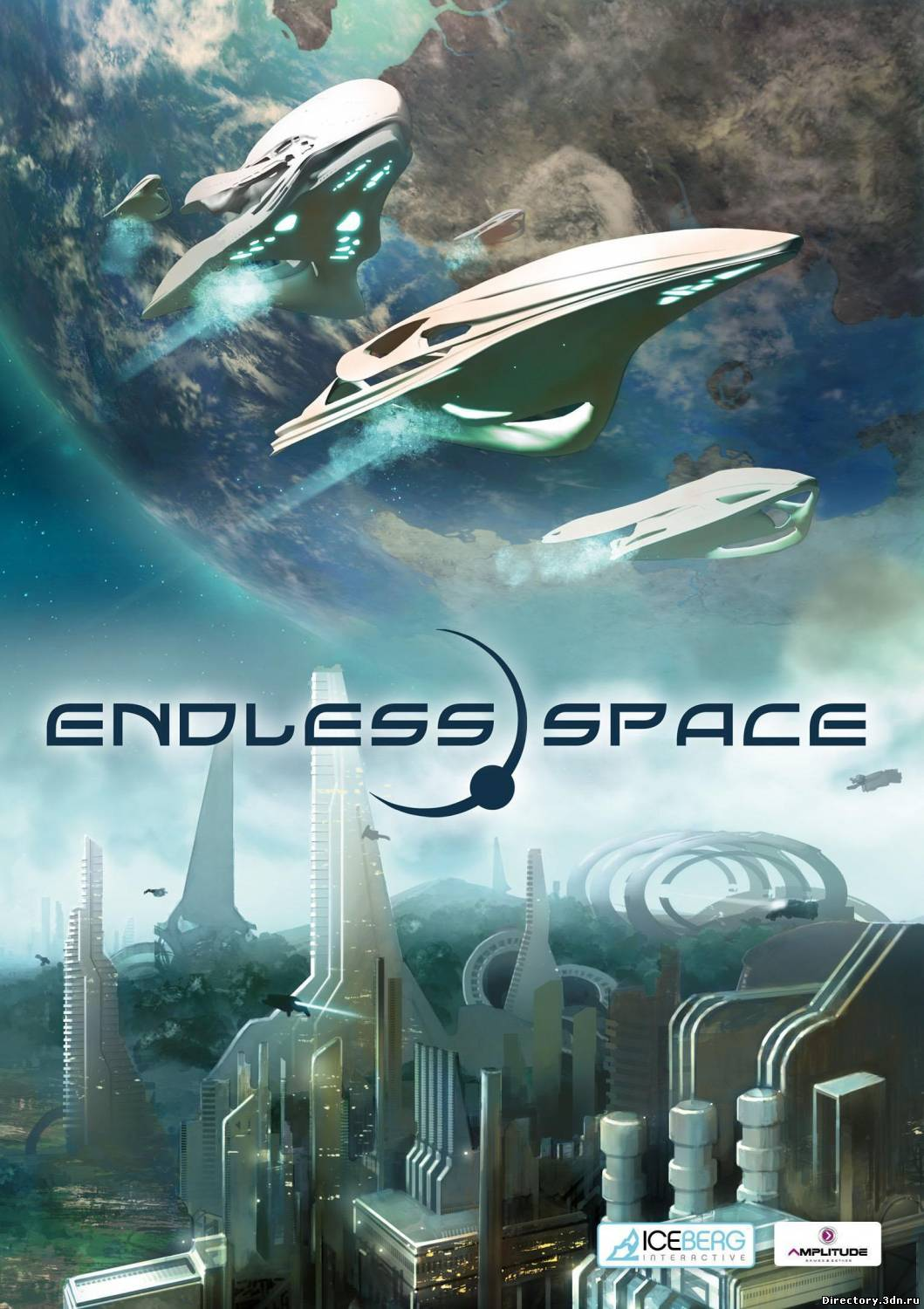 Endless Space. Emperor Special Edition v.1.0.65 (2012/RUS/ENG/MULTi6) Repack от Fenixx