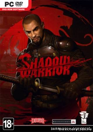 Shadow Warrior - Special Edition (v1.0.5.0 / 5 DLC / Multi8 / 2013) RePack от Black Beard