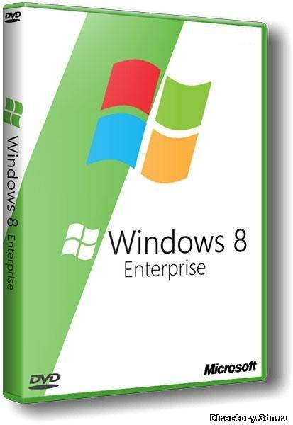 Windows 8.1 Enterprise MSDN 6.3.9600.16384 Sura Soft (x86/RUS/2013)