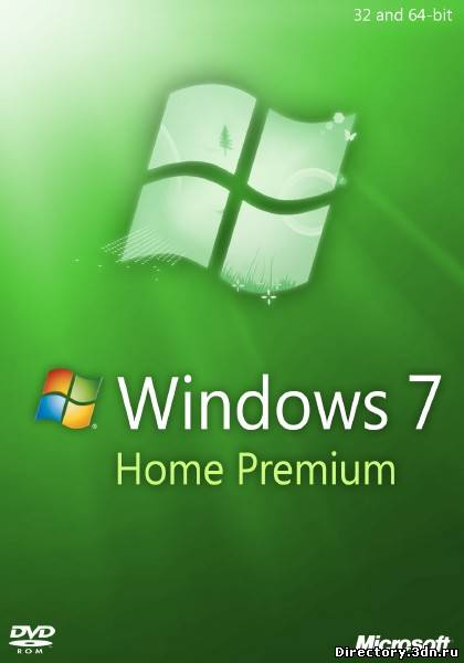Windows 7 Home Premium by sibiryak 3.11.2013 v.1.02 (2013/x64)