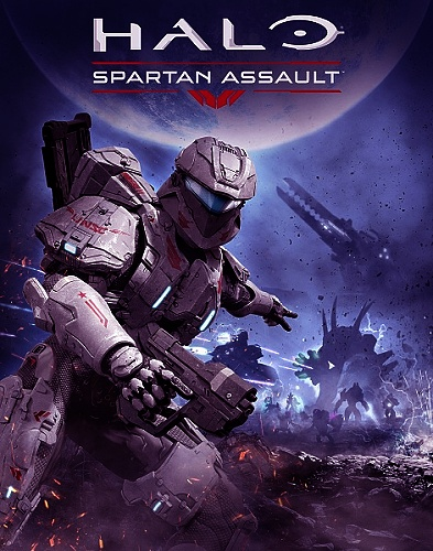 Halo: Spartan Assault (2014/RUS/ENG/MULTI4) Torrent