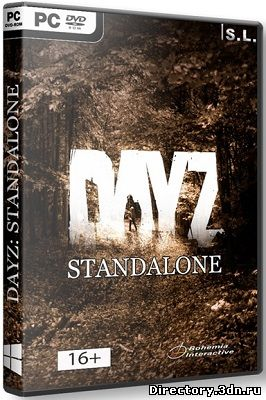 DayZ: Standalone (2014 / PC / RePack) | Torrent