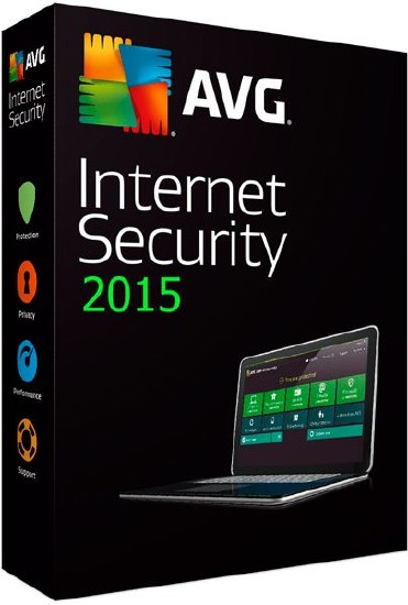 AVG Internet Security 2015 15.0 Build 5736 Final (ML|RUS)
