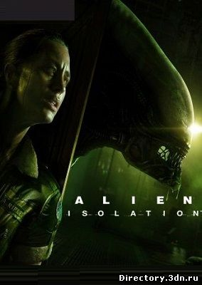 Alien: Isolation. Digital Deluxe Edition (2014/PC/RUS|ENG) RePack от R.G. Механики | Torrent