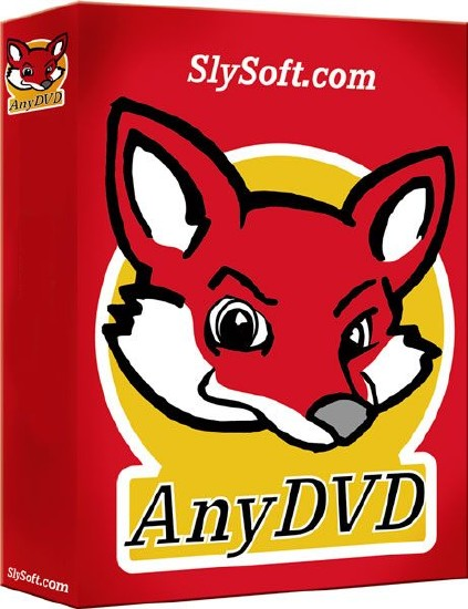 AnyDVD & AnyDVD HD 7.5.8.0 Final