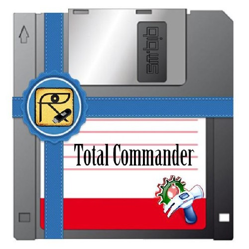 Total Commander 8.51a RuneBit Edition 2.2 (2015/ENG/RUS) Portable