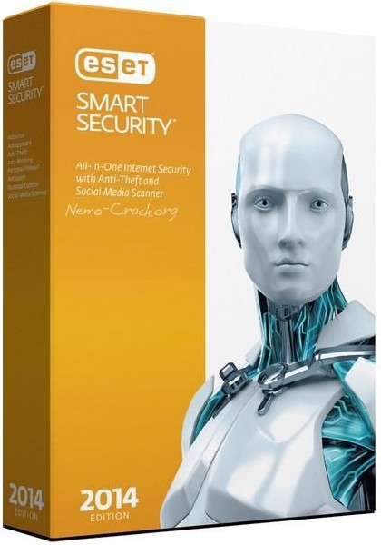 ESET Smart Security 8.0.312.3 Final