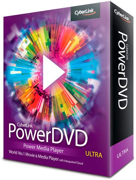 CyberLink PowerDVD Ultra 15.0.1510.58 (2015/ML/RUS)