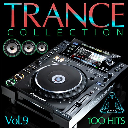 Trance Collection Vol.9 (2015)